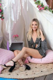 Lauren Bushnell at Shoedazzle x Dear Rose's Event in Los Angeles 2018/08/06 1