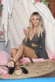 Lauren Bushnell at Shoedazzle x Dear Rose's Event in Los Angeles 2018/08/06 2