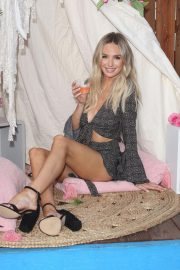 Lauren Bushnell at Shoedazzle x Dear Rose's Event in Los Angeles 2018/08/06 7