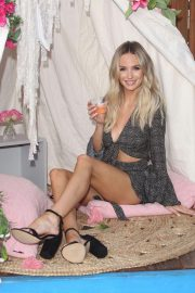 Lauren Bushnell at Shoedazzle x Dear Rose's Event in Los Angeles 2018/08/06 8