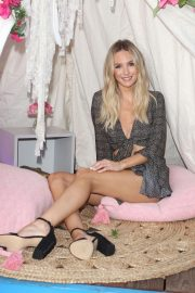 Lauren Bushnell at Shoedazzle x Dear Rose's Event in Los Angeles 2018/08/06 10