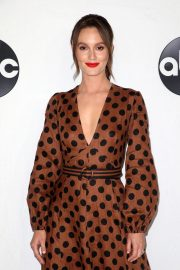 Leighton Meester at Summer 2018 TCA Tour in Beverly Hills 2018/08/07 1