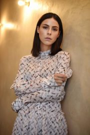Lena Meyer-Landrut for Lala Magazine, Spring/Summer 2018 5