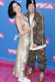 Lil Xan at MTV Video Music Awards in New York 2018/08/20 6