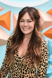 Lindsay Price at Amazon Back-to-school Prep in Pacific Palisades 2018/08/18 10