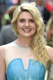 Lizzy Connolly at The Festival Premiere in London 2018/08/13 1