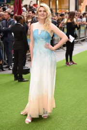 Lizzy Connolly at The Festival Premiere in London 2018/08/13 8
