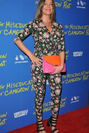 Lucy Horobin at The Miseducation of Cameron Post Screening in London 2018/08/22 1