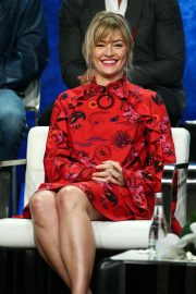 Madchen Amick at Riverdale Panel at TCA Summer Tour in Los Angeles 2018/08/06 3