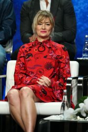 Madchen Amick at Riverdale Panel at TCA Summer Tour in Los Angeles 2018/08/06 4