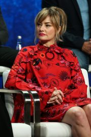 Madchen Amick at Riverdale Panel at TCA Summer Tour in Los Angeles 2018/08/06 5