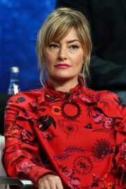 Madchen Amick at Riverdale Panel at TCA Summer Tour in Los Angeles 2018/08/06 6