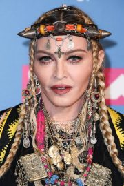 Madonna at MTV Video Music Awards in New York 2018/08/20 3