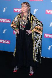 Madonna at MTV Video Music Awards in New York 2018/08/20 4
