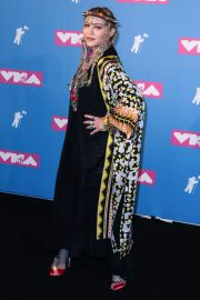 Madonna at MTV Video Music Awards in New York 2018/08/20 5