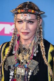 Madonna at MTV Video Music Awards in New York 2018/08/20 6