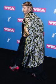 Madonna at MTV Video Music Awards in New York 2018/08/20 9