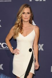 Maggie Lawson at Fox Summer All-star Party in Los Angeles 2018/08/02 2