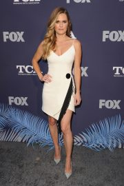 Maggie Lawson at Fox Summer All-star Party in Los Angeles 2018/08/02 3