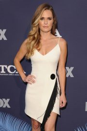 Maggie Lawson at Fox Summer All-star Party in Los Angeles 2018/08/02 6