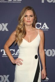 Maggie Lawson at Fox Summer All-star Party in Los Angeles 2018/08/02 9