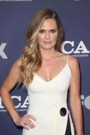 Maggie Lawson at Fox Summer All-star Party in Los Angeles 2018/08/02 13