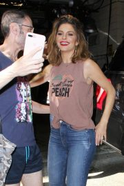 Maria Menounos Out and About in New York 2018/08/09 8