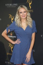 Melissa Ordway at Television Academy Daytime Peer Group Emmy Celebration in Los Angeles 2018/08/22 8