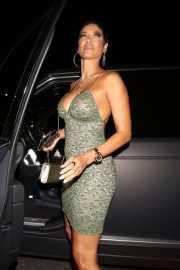 Nicole Murphy at Delilah in West Hollywood 2018/08/12 1