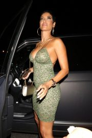Nicole Murphy at Delilah in West Hollywood 2018/08/12 4