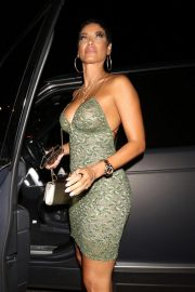 Nicole Murphy at Delilah in West Hollywood 2018/08/12 5