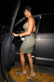 Nicole Murphy at Delilah in West Hollywood 2018/08/12 7