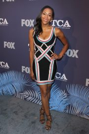 Nikki M. James at Fox Summer All-star Party in Los Angeles 2018/08/02 6