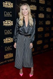 Peta Murgatroyd at Industry Dance Awards 2018 in Hollywood 2018/08/15 6