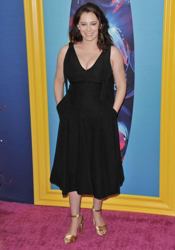 Rachel Bloom at 2018 Teen Choice Awards in Beverly Hills 2018/08/12 1