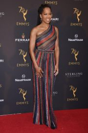 Regina King at Television Academy's Performers Peer Group Celebration in Los Angeles 2018/08/20 3