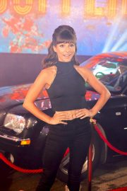 Roxanne Pallett at Celebrity Big Brother Launch in Borehamwood 2018/08/16 1