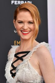 Sarah Drew at Television Academy's Performers Peer Group Celebration in Los Angeles 2018/08/20 7