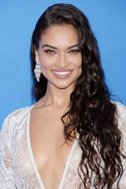 Shanina Shaik at MTV Video Music Awards in New York 2018/08/20 1