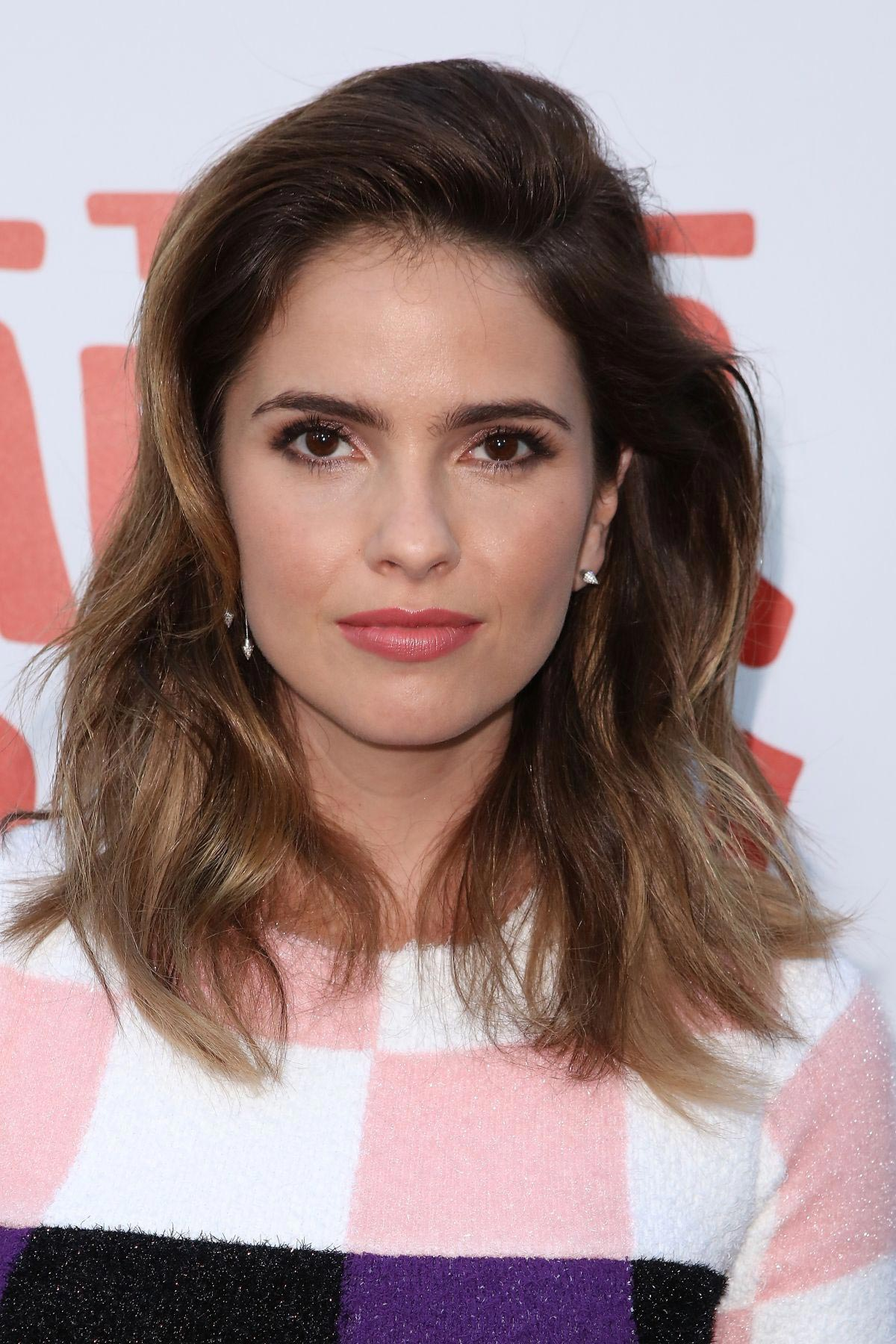 Shelley Hennig at The After Party Screening in Los Angeles 2018/08/15 - Celebskart