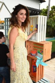 Shiri Appleby at Amazon Back-to-school Prep in Pacific Palisades 2018/08/18 6