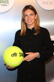 Simona Halep at 2018 Citi Taste of Tennis Gala in New York 2018/08/23 1