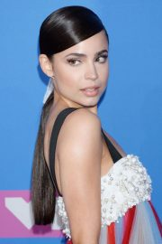 Sofia Carson at MTV Video Music Awards in New York 2018/08/20 1