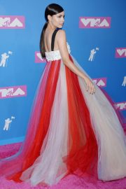 Sofia Carson at MTV Video Music Awards in New York 2018/08/20 4
