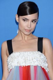 Sofia Carson at MTV Video Music Awards in New York 2018/08/20 5