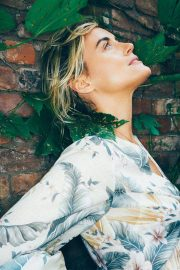 Taylor Schilling in Vulkan Magazine, August 2018 Issue 8