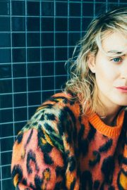 Taylor Schilling in Vulkan Magazine, August 2018 Issue 10