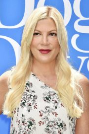 Tori Spelling at Dog Days Premiere in Century City 2018/08/05 3