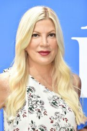 Tori Spelling at Dog Days Premiere in Century City 2018/08/05 4