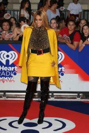 Tyra Banks at 2018 Iheartradio Music Video Awards in Toronto 2018/08/26 2
